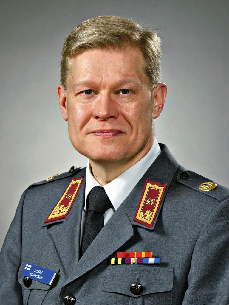 puolustusvoimien rekrytointi Kouvola